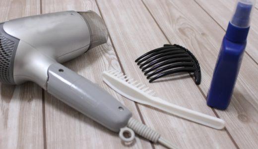 生え際のリタッチ用にも便利な白髪染めトリートメント